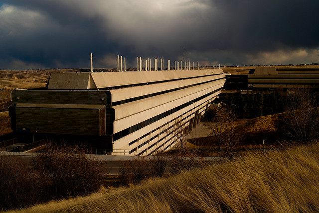 Picture of University of Lethbridge